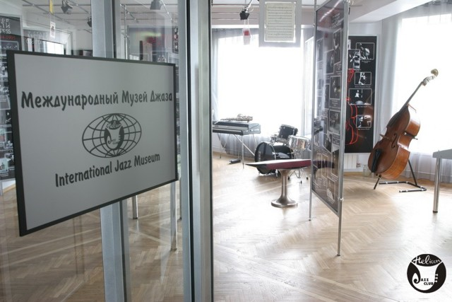 6 фестиваль джаза в казанском изобразительном музее » Музеи мира и картины известных художников