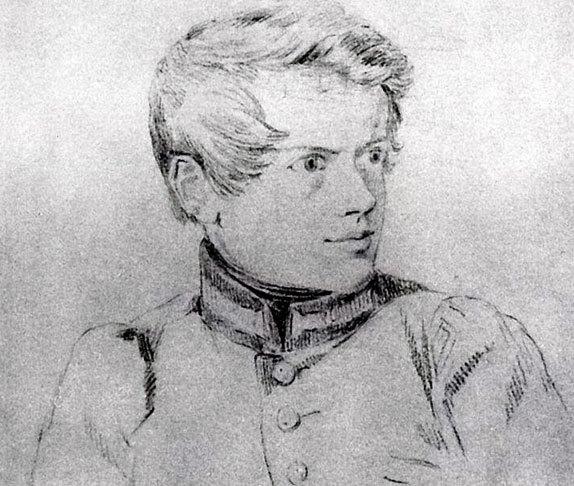 Картины, биография: Брюллов Карл Павлович