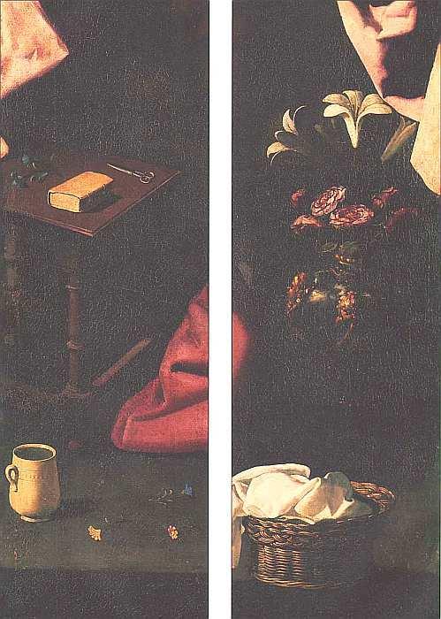 Портрет Дона Мануэля Осорио и Сунига, Франскиско Гойя