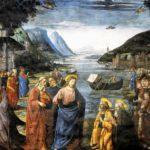 Видео экскурсия по Сикстинской капелле » Музеи мира и картины известных художников