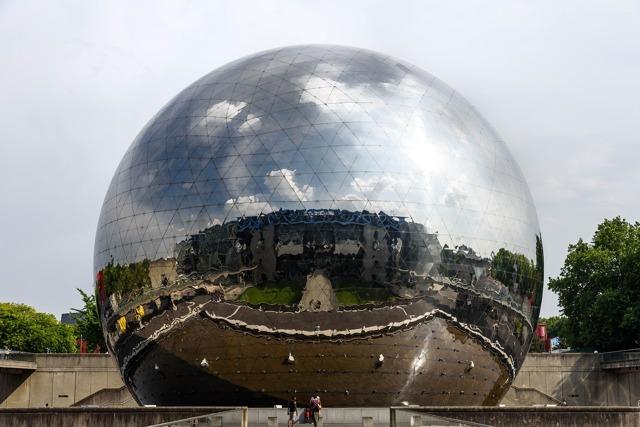 Музей ордена Освобождения, Франция, Париж