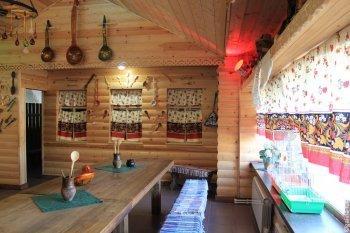В поселке Семибратово открылся музей баклуши » Музеи мира и картины известных художников