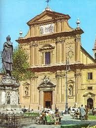 Музей Сан-Марко, Флоренция, Италия