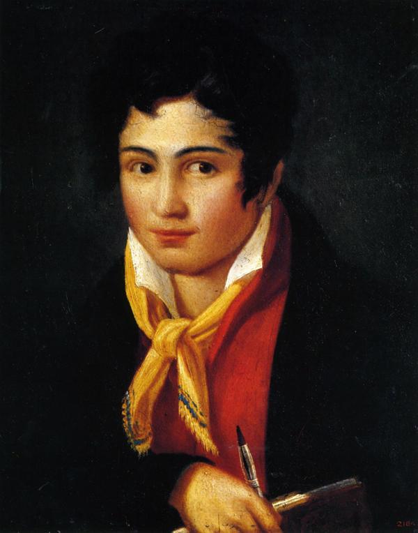 Медный змий, Федор Антонович Бруни, 1841