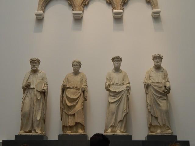 Музей Опера-дель-Дуомо, Италия