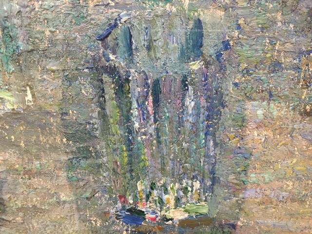Хризантемы, Игорь Эммануилович Грабарь, 1905