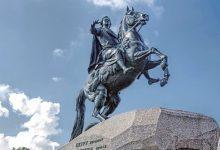 Скульптуры Санкт-Петербурга