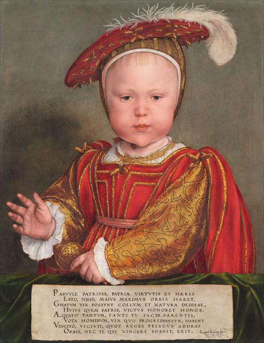 Ганс Гольбейн Младший — биография и картины с описанием