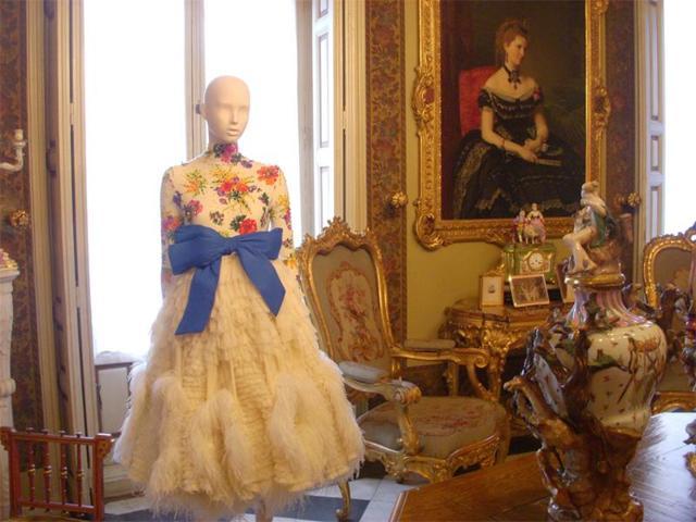 Музей Серральбо, Мадрид, Испания — режим работы