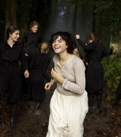 «Танцовщица», Амедео Модильяни — описание картины