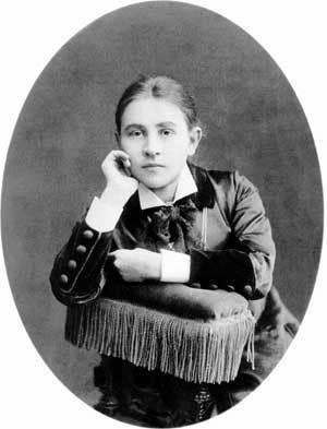 Портрет актрисы П. А. Стрепетовой, Н. А. Ярошенко, 1884