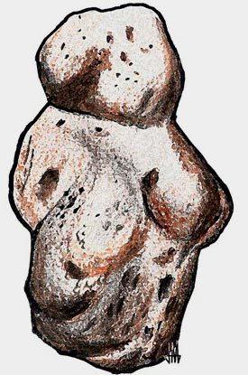 История скульптуры из камня с древности и до наших времен