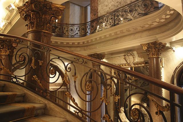 Музей Жакмар-Андре, Франция, Париж