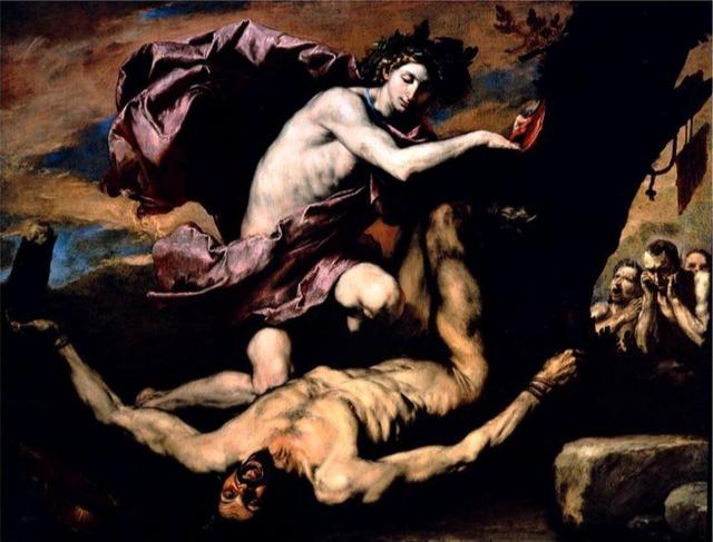 Хосе де Рибера — биография и картины