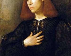 Джорджоне — биография и картины с названиями и описанием