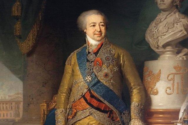 Боровиковский Владимир Лукич, биография и картины