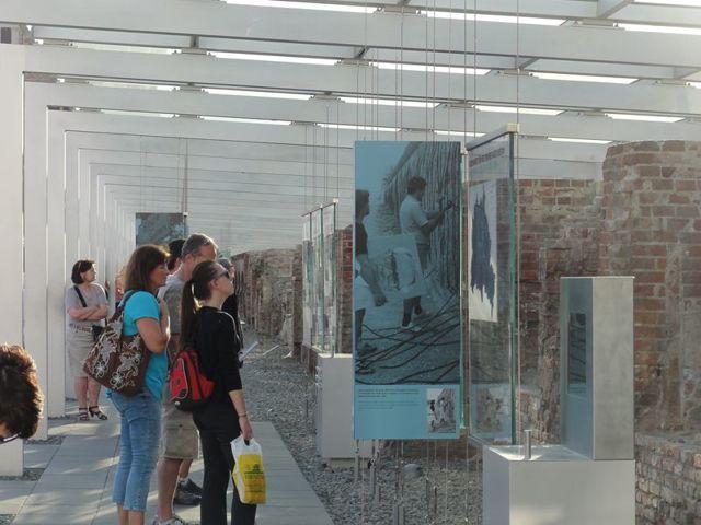 Музей Люфтваффе в Берлине