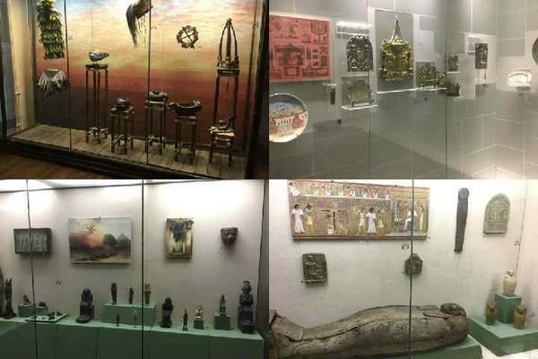 Государственный музей истории религии, Россия, Санкт-Петербург
