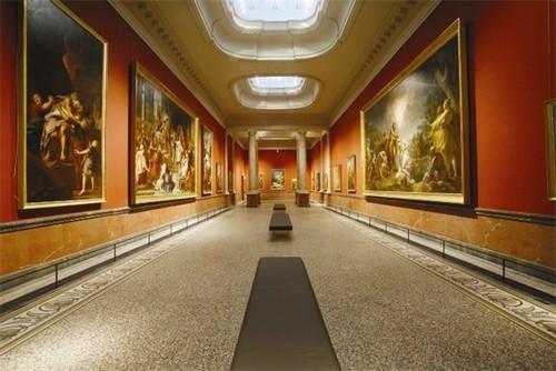 Музей Фабра, Монпелье, Франция