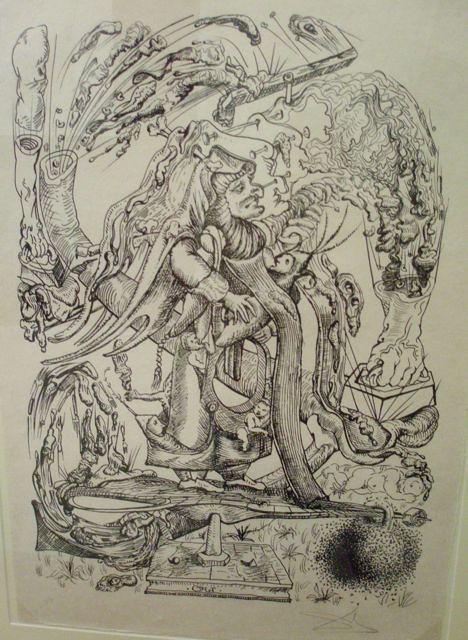 Сад земных наслаждений, Иероним Босх