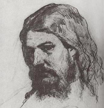 Описание картины Виктора Васнецова